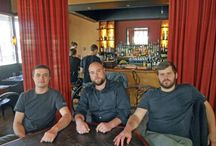 Best Chefs in Portland, Maine / by The Braiser