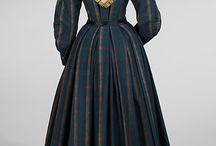 Danish and Swedish Historical Clothing
