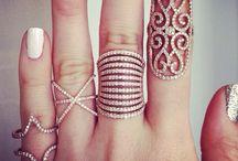 • Accessories •