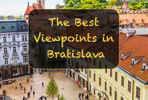 Slovakia / A board with pins that will help you travel to Slovakia. From city guides, things to do at the destination, itineraries and so much more. Check these pins to find the best content to help you #travel to #Slovakia .