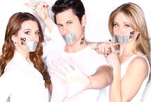 faking it. / we salute the karmy army / by MTV