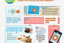 Marketing Para Todos / #SocialMedia #DigitalMarketing #Marketing #Digital #Inspiration #Instagram #Facebook #RedesSociales