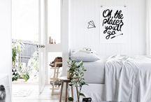 House ideas {bedroom}