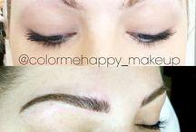 Microblading - Tattoo eyebrows