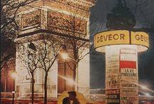 Paris année 1950