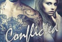 Conflicted (Secrets and Lies #1) / There are lines you can cross that will change the course of your life forever …
