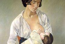 Motherhood / Breastfeeding
