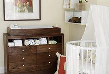 Interior ideas / Nursery