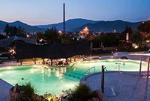 Pool Castel Transilvania / Pool Castel Transilvania Baia Mare