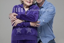 Betty White 2011 Photoshoot / by The Lifeline Program