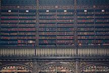 Librerías (infinitas palabras)