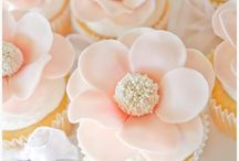 Bridal shower ideas / by Whitney Groover