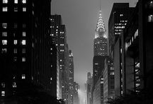 NYC NIGHTS/VISIONS