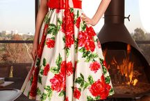 Flower Power / by One Woman's Style
