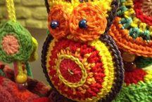 Textielplein013 - vogels-insekten-honden
