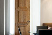 Interior Doors / Interiors