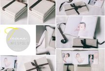 Packaging and Album Eventi