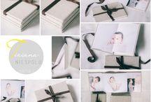 Packaging and Album Eventi