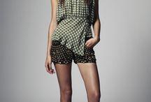SS13 Preview // Womenswear