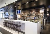 SID Bar / Restaurant Design