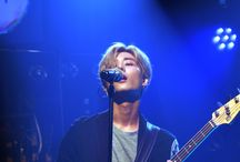 Day6 / #day6 #youngk #sungjin #wonpil #dowoon #jae #myday