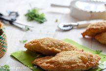 Cuisine algérienne / Cuisine de mon enfance, cuisine du ramadan