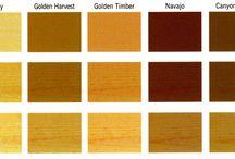 Preserva Wood™ Colors