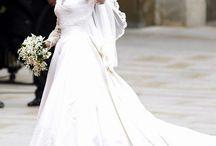 Mariage de célébrités / Celebrities's wedding