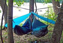 hammock/tarp