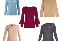 Sweaters & Blouses / Must have sweaters & Blouses