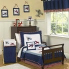 House - Jackson's Bedroom / #kids #bedroom #aviation / by Pam Migliore