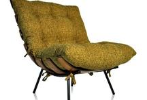 Martin Eisler / furniture