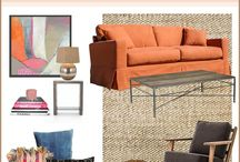 Room Inspiration / Get a little room inspiration from Stash Home