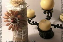 recyclage - home deco