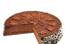 Dorty / Vítáme vás v říši vašich nejoblíbenějších dortů.  Již mnoho let přitahujeme tisíce mlsných jazýčků naší rozmanitou nabídkou. Svědčí to vaší vytříbené chuti a gurmánské vášni ke kvalitě.