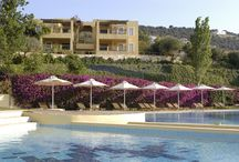 Candia Park facilities / Discover an oasis of fun and recreation Candia Park Village is an ideal resort for families and couples alike, resembling a traditional Cretan village... http://goo.gl/sj58fu