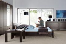 Ágyak, ágykeretek / Nézz szét az ágyaink között! Bővebb információ: www.comfortbutor.hu