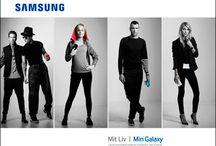 Samsung | Mit Liv - Min Galaxy