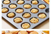 Kek muffin