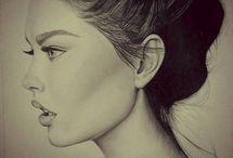 joels  favourite drawings