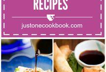 Recipe- Per Cuisine