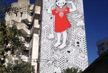 World of Urban Art : MILLO  [Italy]