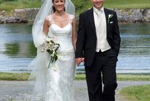 Wedding Photography  / Galway's longest established photography studio has over 60 years experience and knows exactly how to capture your special day in the perfect shot!   For more details see www.yannstudios.com