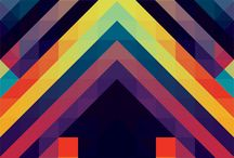 Bold Geometry / by Ali Roigard