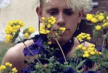 """❤Martin Gore!❤ / Martin Is My Second Favorite Member Of """"Depeche Mode"""", I Love Him So Much And His Pure Voice While He's Singing!"""