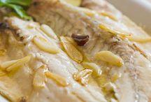 Receptes peixos