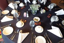 December 2 Holiday Luncheon /  Please join us on Tuesday, December 2 for our holiday luncheon sponsored by Cancer Treatment Centers of America with favors provided by Cancer Treatment Centers of America, 11:30 am, Arizona Broadway Theatre.  www.westvalleywomen.org/