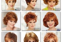 Wigs by Color / by Paula Young