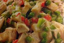 Chicken  / Crockpot reciepe