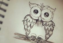 Tumblr Drawing ideas